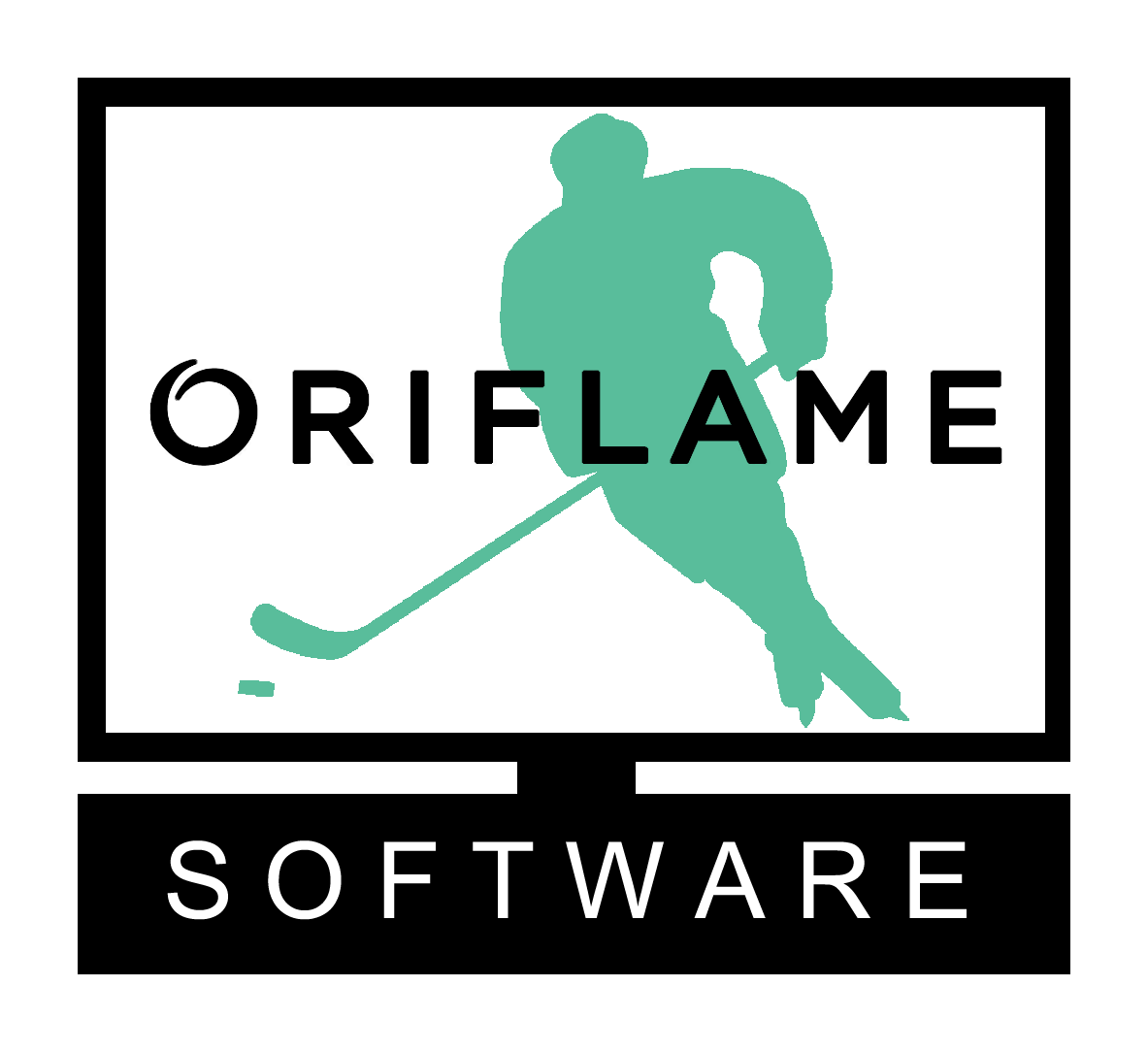 HC Oriflame Software